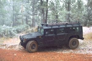 1985 H1 Hummer